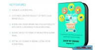 2 magento brand by shop