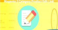 2 magento category link edit product