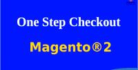 2 magento checkout step one
