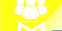 2 magento customer group email