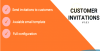 2 magento customer invitations