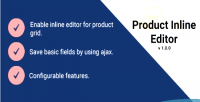 2 magento editor inline product