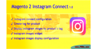 2 magento instagram connect