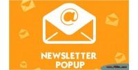 2 magento newsletter popup