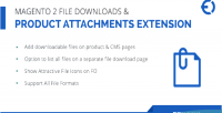 2 magento product extension attachments download upload file