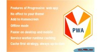 2 magento pwa progressive application web extension 2 magento for