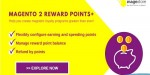 2 magento reward extension plus points
