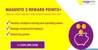 2 magento reward extension plus points