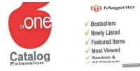 6 magento catalog one in