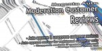Auto magento reviews customer moderation