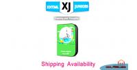 Availability shipping