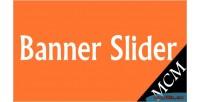 Banner magento slider