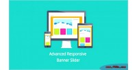 Banner responsive advanced slider