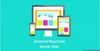 Banner responsive advanced slider