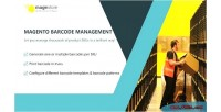 Barcode magento management smartly extension attributes product manage