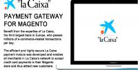 Caixa la magento gateway payment