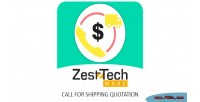 Call zesttech quotation shipping for