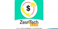 Call zesttech quotation shipping for