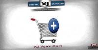 Cart ajax by xj