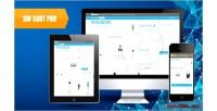 Cartpro sm module magento responsive
