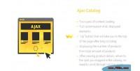 Catalog ajax