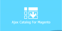 Catalog ajax for magento
