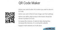 Code qr extension magento2 generator