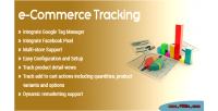 Commerce e tracking extension 2 magento