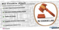 Cookie eu extension magento alert