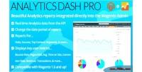 Dash analytics pro