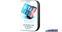 Degree 360 product of view