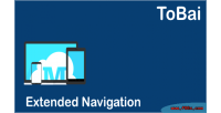 Extended tobai navigation