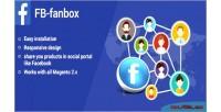 Fanbox facebook