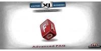 Faq advanced by xj
