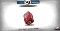 Faq advanced by xj