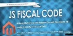 Fiscal js magento for code
