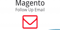 Follow magento up email