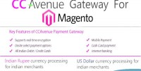 For ccavenue magento