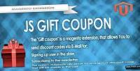 Gift js coupon