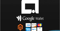 Google magento method payment wallet