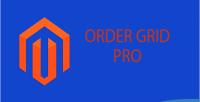 Grid order pro
