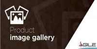 Image product gallery extension