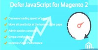 Javascript defer extension 2 magento