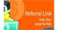 Link referral