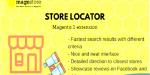Locator store
