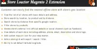 Locator store extension 2 magento