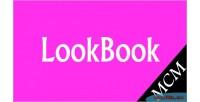 Lookbook magento