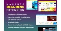 Magento 2 mega menu megamenu2 em extension