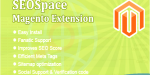 Magento seospace extension pro