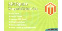 Magento seospace extension pro
